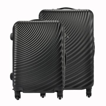 Pierre Cardin ABS8077 RUIAN11 x2 Z (czarny)