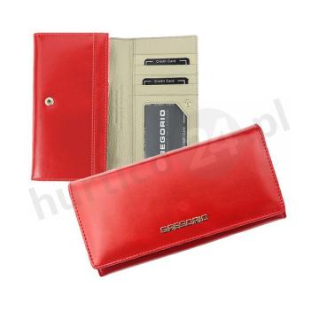 Gregorio N114 (czerwony)